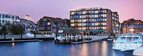 Club Wyndham Inn on the Harbor 1BR/Sleeps4 w/Kit