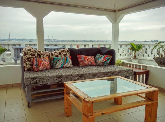 Duplex Cocody Riviera - Abidjan - Townhouse