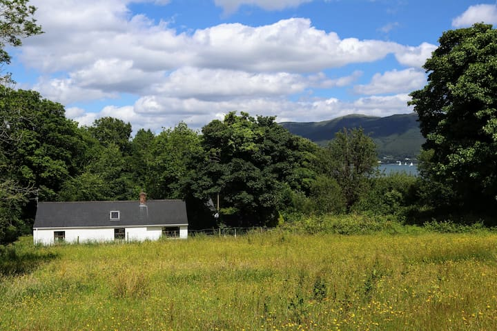 Carlingford Mt Cottage, Éire BnB, Omeath,Co. Louth