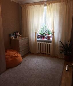 3 комнатная квартира на период ЧМ по футболу.