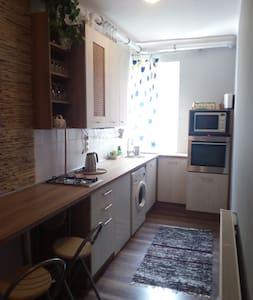 Hunyadi utcai garzon 1. - Kaposvár - 公寓
