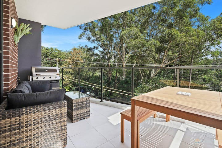 Avoca Beach Pad-  210/14-18 Cape Three Points Rd
