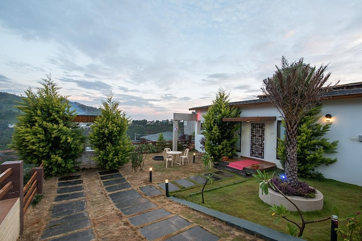 Pakhi Villa 1 - DISINFECTED BEFORE EVERY STAY