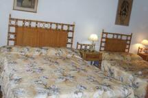 Big bedroom floor 1