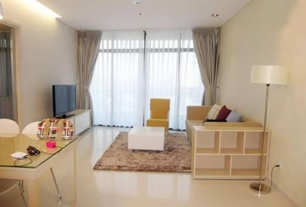 Terra Rosa, Binh Chanh, HCMCity - 胡志明市 - 公寓