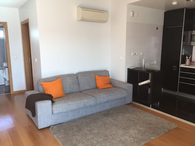 Clay - 1 bedroom apt with terrace - Lisboa - Apartment