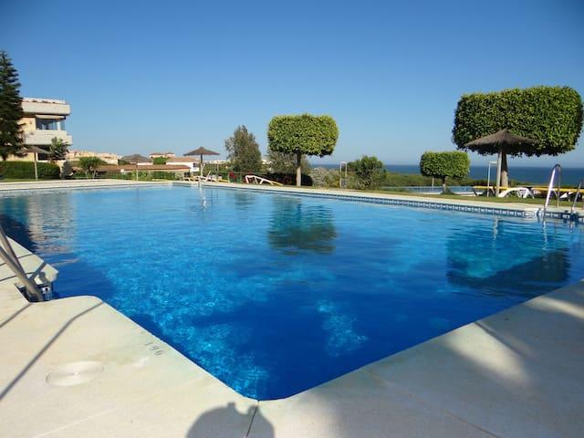 Cabopino Golf Marbella - Marbella - Lägenhet