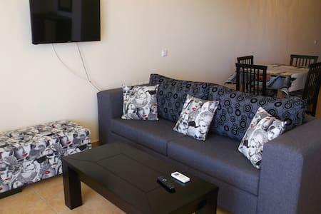 Elena's apartment - Loutra Edipsou