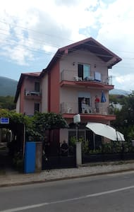 Vila Kristina - House