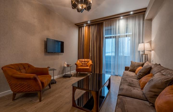 Premium Residence Tbilisi