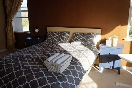 Master Suite a Great Find - San Jose - Haus