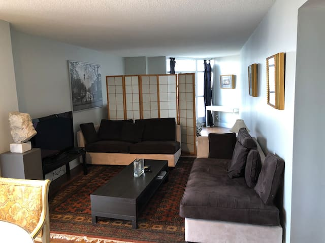 Manhattan Suite in Yorkville