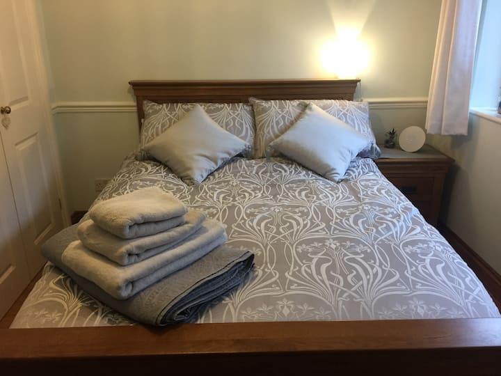 Freeland Guest Suite