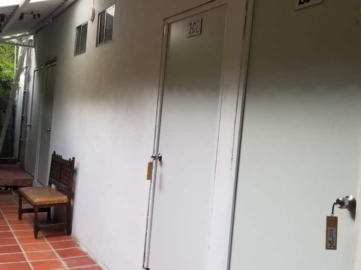 Villa el reposo San Francisco Cundinamarca
