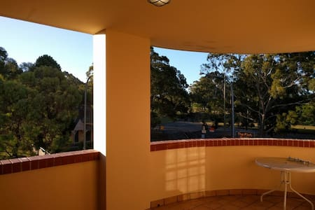 Home away from home - 帕拉瑪塔(Parramatta)