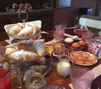 Dimora Paolina - Baschi - Bed & Breakfast