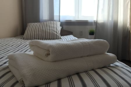 Cozy room in the city center 2 - Krakau - Wohnung