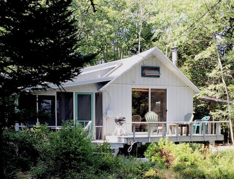 "Maine Coast Family Retreat ""The Bunkhouse"""