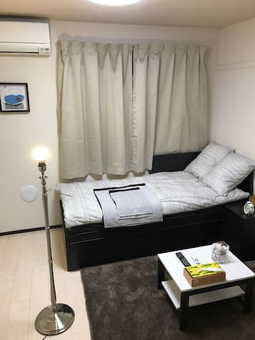 New Room Near By SHIBUYA - 渋谷区