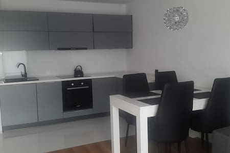 comfortable and modern apartment - Wrocław - Leilighet