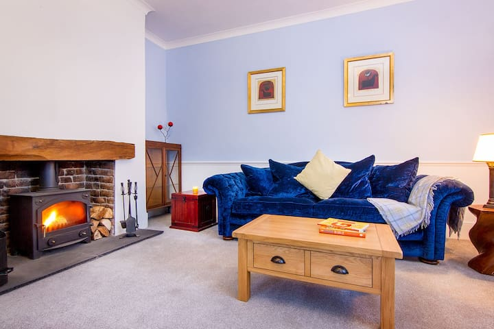 Westby, Sedbergh, Cumbria - Pet and Child Friendly