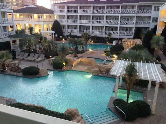 Oceanview Turtle Cay Resort 2B 2.5 bath: July 5-12