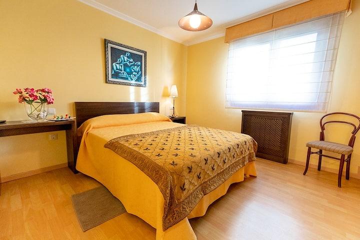 """Habitacion en  """"Casa o Con"""" con encanto y relax(1)"""