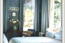 Finnimore House Blue Room