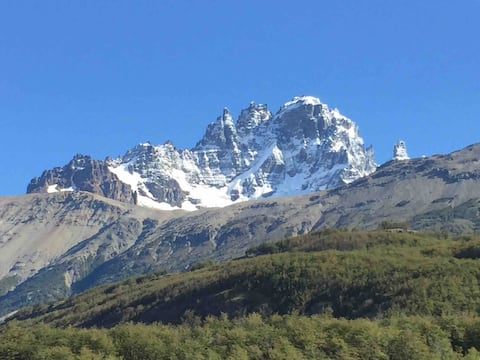 Refúgio Cerro Castillo