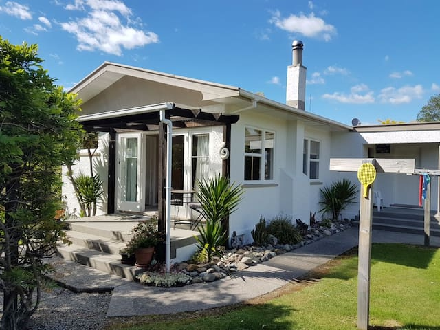 Seclusion in Paradise   VIS PATCH - Motueka - Apartment