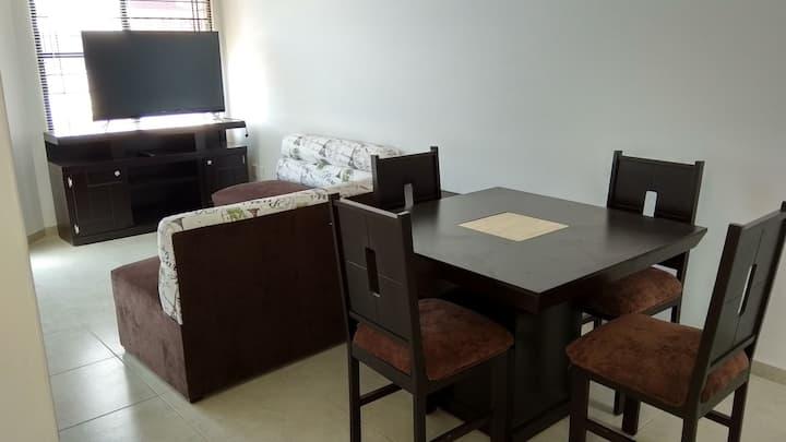 Casa completa en Los Lagos por zona industrial