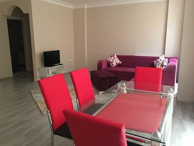 Batusay Residance Apart Hotel - İlkadım - Apartment
