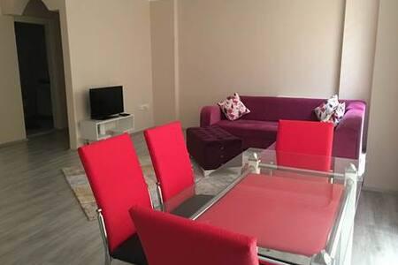 Batusay Residance Apart Hotel - İlkadım - Wohnung