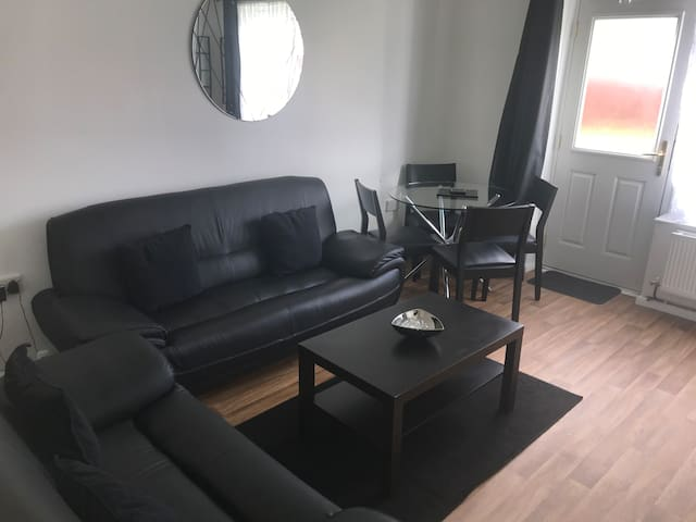 The Comfy Pad - Manchester (near the city centre)