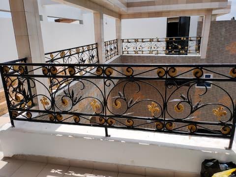 Superbe appartement à Lomé, CACAVELI COURS D'APPEL