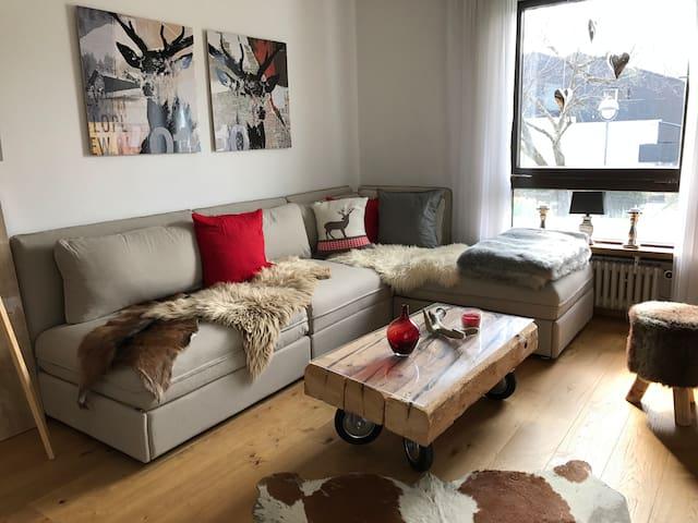 Schliersee Lounge