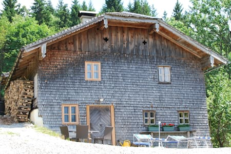 Schipplbadstube - Gemeinde Annaberg-Lungötz