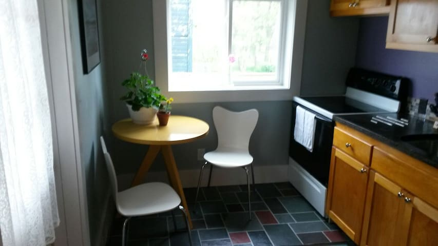 Village Apartment Walking Distance to Everything - Cooperstown - Wohnung
