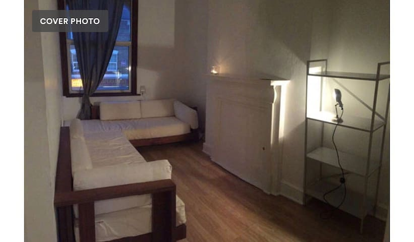 COSY one bedroom flat - Londen - Appartement