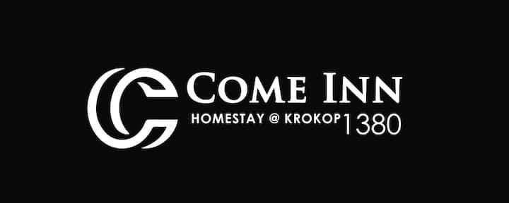 Come Inn Homestay@Krokop 1380