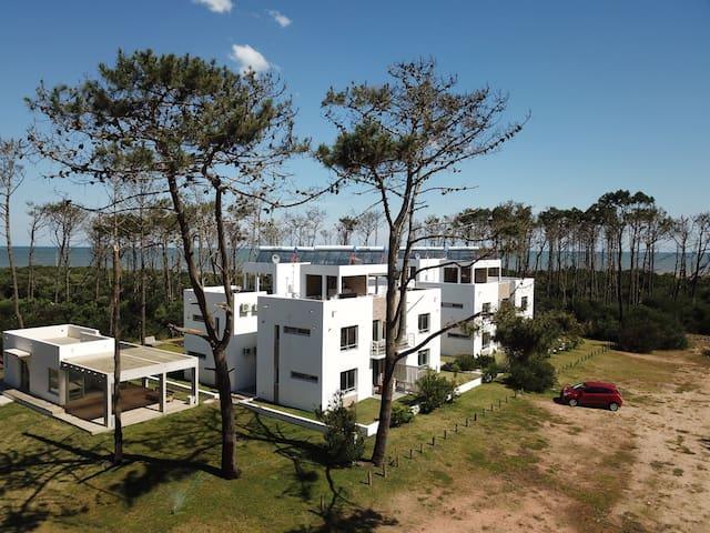 Apartamento 1 en Pinar del Oriental (LagunaGarzón)