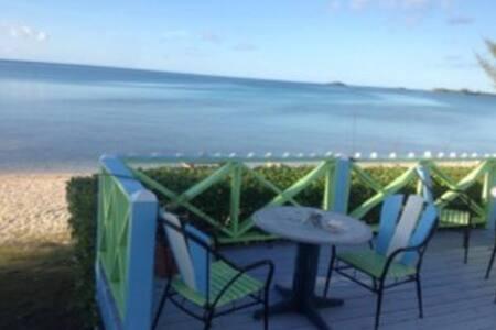 Seashell Family Beach Villa