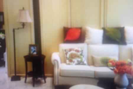Hardcover large living room suite - Viroinval - 独立屋