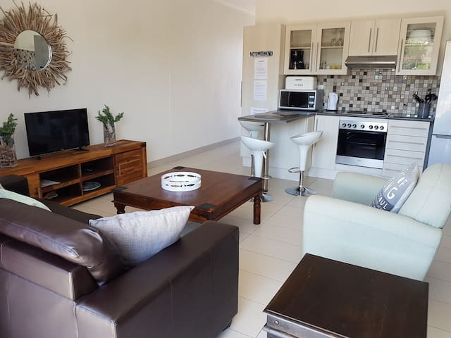 Luxery Self Catering Windhoek Apartment 1