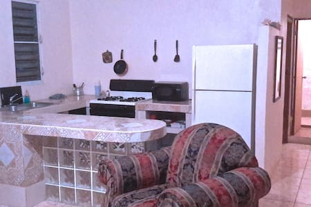 Water View Guesthouse Apartment: Casita de Gladys - Apartamento