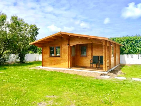 Wild Atlantic Way Cabin