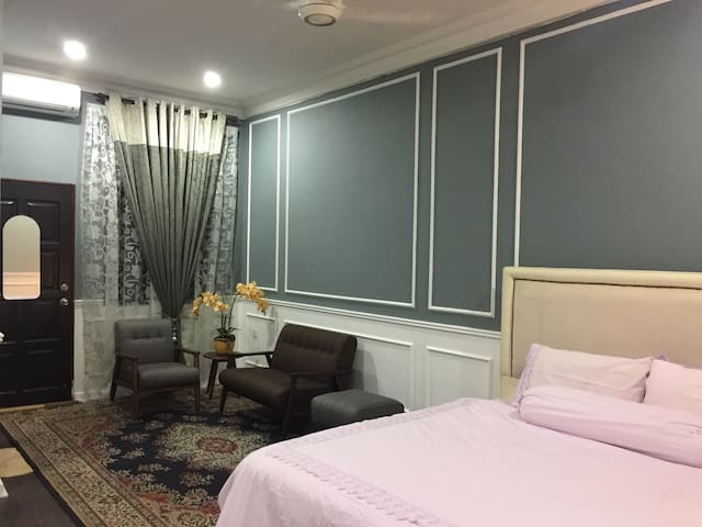 Your Perfect Room In Putrajaya