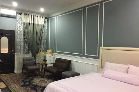 Your Perfect Room in Putrajaya - Putrajaya - Bungalou