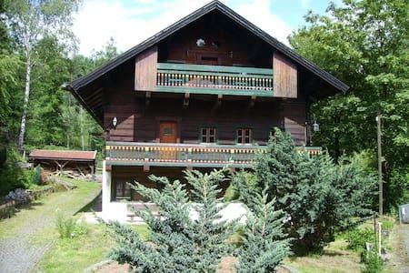 50 Euro Rabatt bei einem Aufenthalt ab 5 Tagen - Aicha vorm Wald