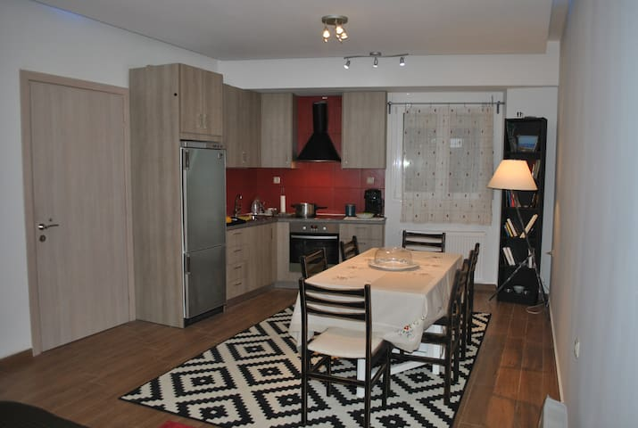 Beautiful Studio Downtown Ioannina - Ioannina - Apartment